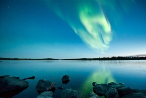 Michael Ericsson Northern Lights