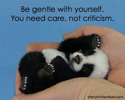 care not criticism